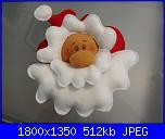 Foto Sal Aspettando Natale Feltro - Babbi Natale-carlina-jpg