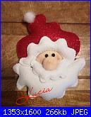 Foto Sal Aspettando Natale Feltro - Babbi Natale-lucia-jpg