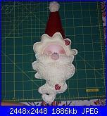 Foto Sal Aspettando Natale Feltro - Babbi Natale-betty-jpg