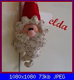 Foto Sal Aspettando Natale Feltro - Babbi Natale-elda-jpg