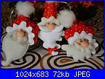 Foto Sal Aspettando Natale Feltro - Babbi Natale-puffin-jpg