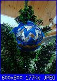 Foto Sal quilted balls-mammola2-jpg