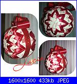Foto Sal quilted balls-lucia592-jpg