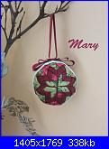 Foto Sal quilted balls-mary3-jpg