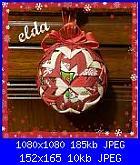 Foto Sal quilted balls-elda-jpg