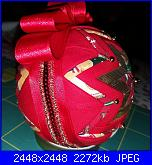 Foto Sal quilted balls-15426672290472110256768-jpg
