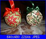 Foto Sal quilted balls-amedea1-jpg