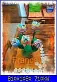 """Foto sal """"un fiore per te: Il tulipano""""-pizap_1554315854953-jpg"""
