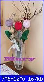 """Foto sal """"un fiore per te: Il tulipano""""-sal-un-fiore-per-te-tulipano-jpg"""