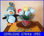 """Foto sal """"un fiore per te: Il tulipano""""-img_20190415_082605-jpg"""
