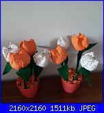 """Foto sal """"un fiore per te: Il tulipano""""-sonia76-jpg"""
