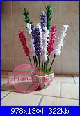 Foto sal un fiore per te: Lavanda e rosmarino-img_20190523_165209-jpg