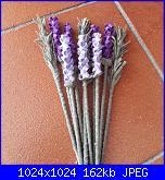 Foto sal un fiore per te: Lavanda e rosmarino-tapatalk_1559287537682-jpg