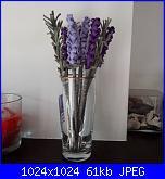 Foto sal un fiore per te: Lavanda e rosmarino-tapatalk_1559287541045-jpg