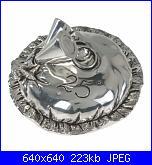Nozze d'argento.....( Morgana)-cuscino-con-fedi-25-anniversario-1-jpg