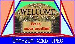 Giusy1986: cerco schemi da ricamare al punto croce per bambini-benvenuta_9-jpg