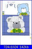 Gilet smanicato per bambino con Winnie-kt62-jpg