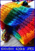 Vorrei creare una sciarpa arcobaleno! Mi aiutate?-arcobaleno-jpg