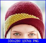 schema cappello-cappello-png