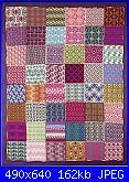 Punti/tecniche: bicolori-jacquard-intarsio-entrelac-ricamo su maglia-1084292329062-jpg
