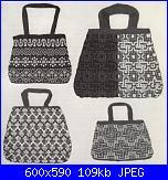 Punti/tecniche: bicolori-jacquard-intarsio-entrelac-ricamo su maglia-1084292404859-jpg