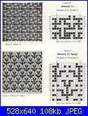 Punti/tecniche: bicolori-jacquard-intarsio-entrelac-ricamo su maglia-1100620065390-jpg