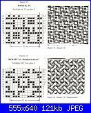 Punti/tecniche: bicolori-jacquard-intarsio-entrelac-ricamo su maglia-1100620165109-jpg