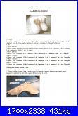 Tecniche di realizzazione:Come fare:calze, guanti,muffole,maglioni Aran-scannedimage-jpg