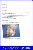 Tecniche di realizzazione:Come fare:calze, guanti,muffole,maglioni Aran-scannedimage-3-jpg