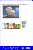 Tecniche di realizzazione:Come fare:calze, guanti,muffole,maglioni Aran-scannedimage-4-jpg