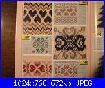 Schemi jacquard natalizi da libri e riviste vari-10-09-2011-012-1024x768-jpg