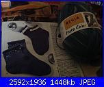 Impariamo a fare le calze coi 5 ferri-image-jpg