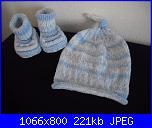 Cappelli,cuffiette,sciarpe.muffole,borse portatutto per bimbi da 0 a 12 anni-mon-boots-jpg