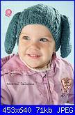 Cappelli-cuffie-sciarpe-scaldacolli-borse-guanti- accessori-cappello-celeste-orecchie-1-jpg