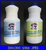 Macchie di muffa su cappotto in lana panna-ammoniaca-jpg