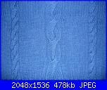 I miei lavori - bici17-12-maglia-blu-dettaglio-jpg