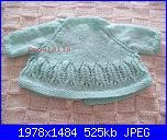 I miei lavori a maglia - Roshann-101_3529-jpg
