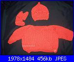 I miei lavori a maglia - Roshann-101_3448-jpg