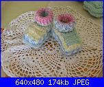 Le mie prime scarpine da bebè Zaffira-cimg0468-jpg
