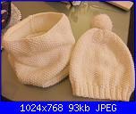 I miei lavori ai ferri.... Pc74-scaldacollo-e-cappellino-bianco-jpg