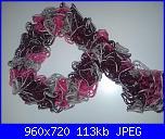 ed ecco a voi le sciarpe e scaldacollo di plinty.90-535041_130412550479326_1981247557_n-jpg