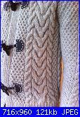 i lavori a maglia di Antonella60-1453552_758408674185196_261116435_n-jpg