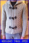 i lavori a maglia di Antonella60-1453271_758408554185208_176798493_n-jpg