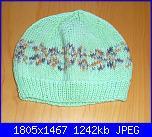 I miei lavori a maglia - Vivi79-p1070526-jpg