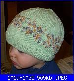 I miei lavori a maglia - Vivi79-17-01-2015-20-jpg