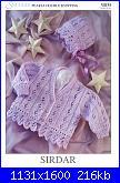 RIVISTE SIRDAR PATONS WENDY UKHA-knitting-sirdar-snuggly-pearls-dk-3009_page_1-jpg