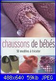 CHAUSSON DES BEBES - ZOE MELLOR-chaussons-de-b%C2%A9b%C2%A9s001-jpg