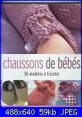 CHAUSSON DES BEBES - ZOE MELLOR-chaussons-de-b%A9b%A9s001-jpg