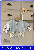 PHILDAR FAMILI - tricot bebe-27-jpg