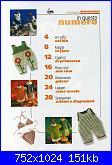 HOBBY E LAVORI A MAGLIA BEBE'  n.2-01-jpg